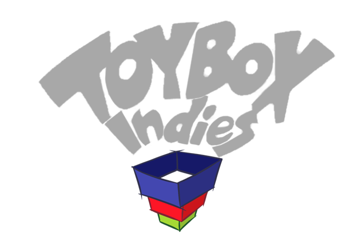 Toybox Indies Website